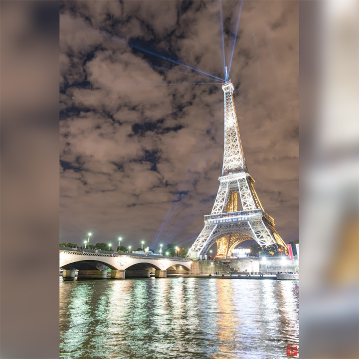 EiffelTowerEvent
