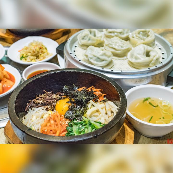 FoodInKorea