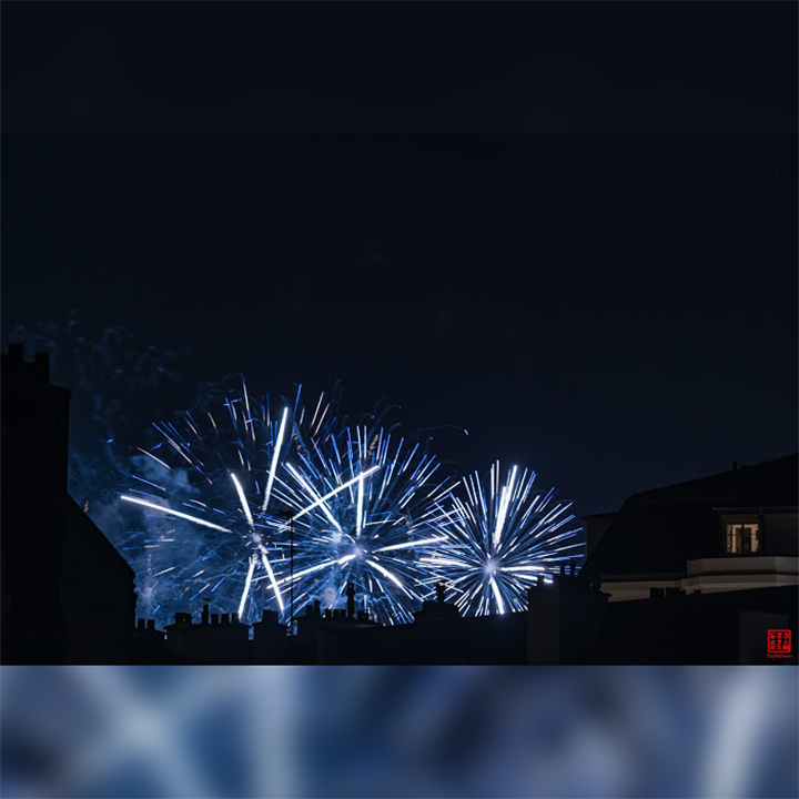 France-Saint-Cloud-Fireworks