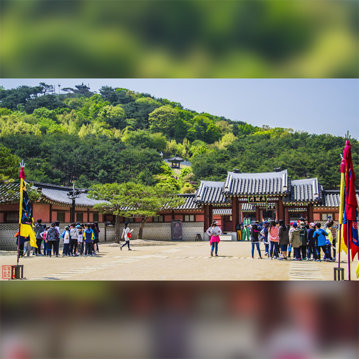 Hwaseong-Fortress-Suwon-part1