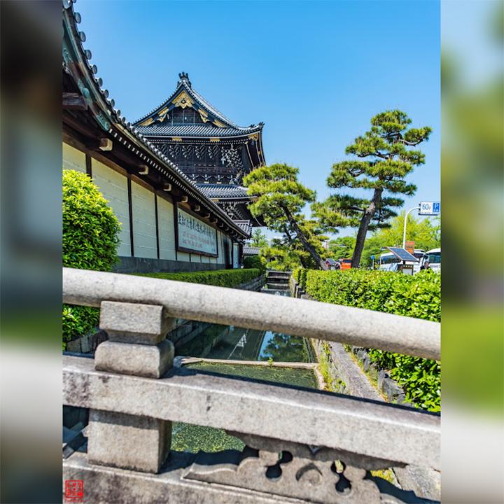Japan-Kyoto-HigashiHongan-ji