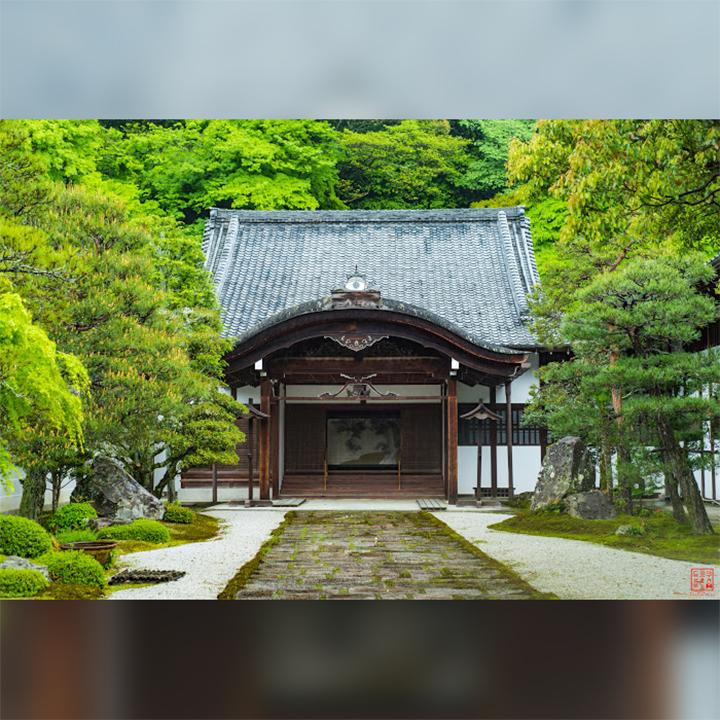 Japan-Kyoto-Nazen-ji