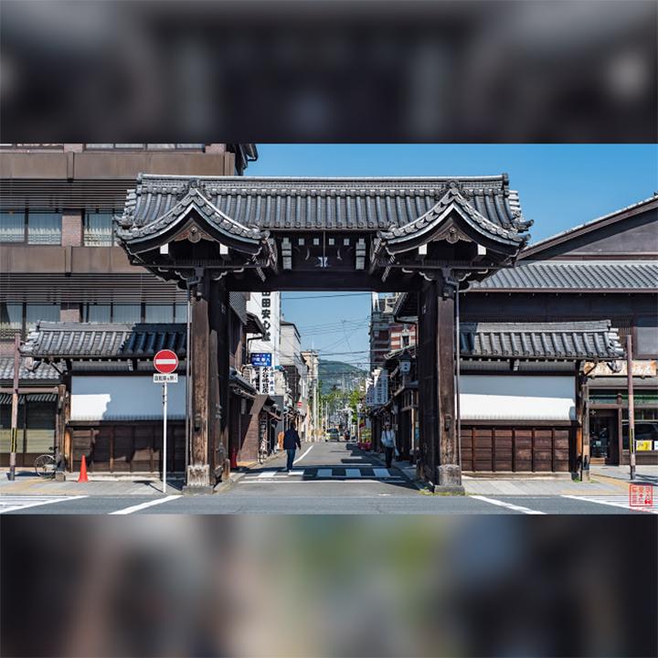 Japan-Kyoto-Ryukokuzanhongan-ji