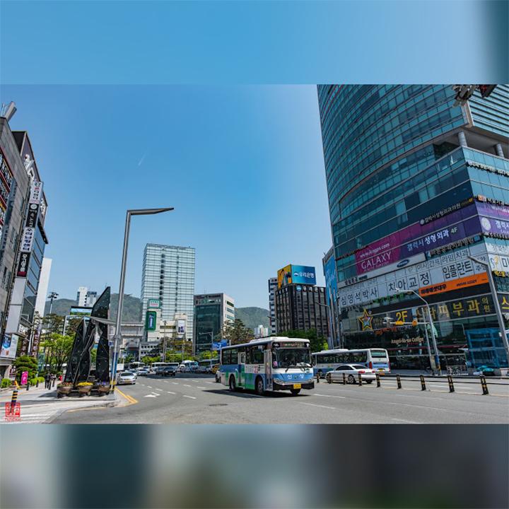 Korea-Busan