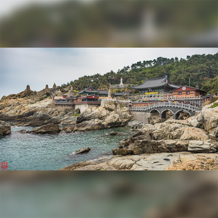 Korea-HaedongGyonggungsa