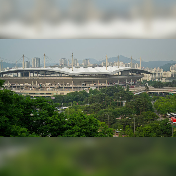Korea-World-Cup-Stadium-Park