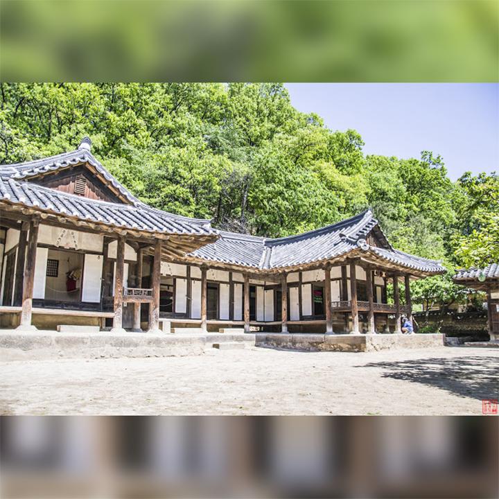 Korean-Folk-Village-Part1