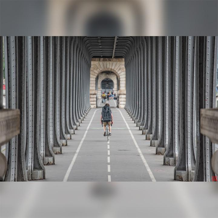 on-bridges