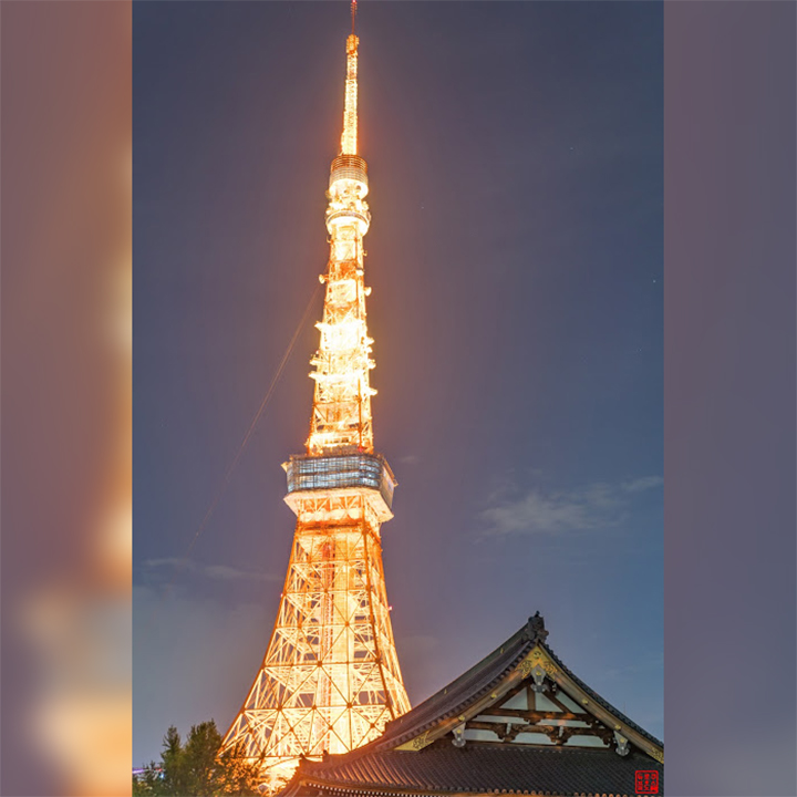 tokyo-on-night